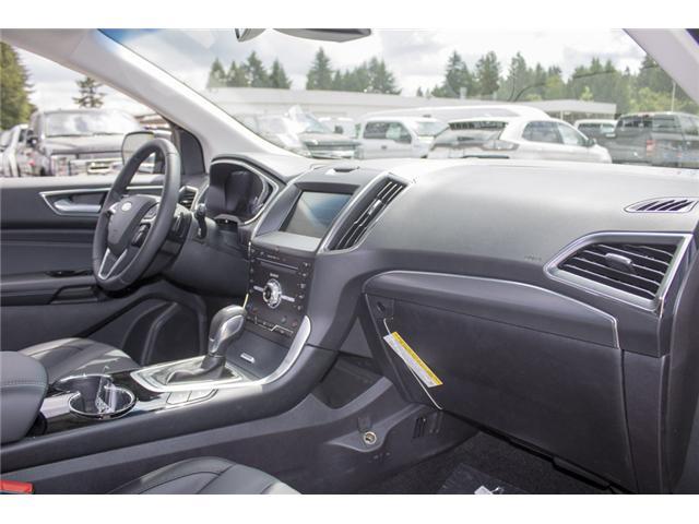 2018 Ford Edge Titanium (Stk: 8ED3795) in Surrey - Image 19 of 28