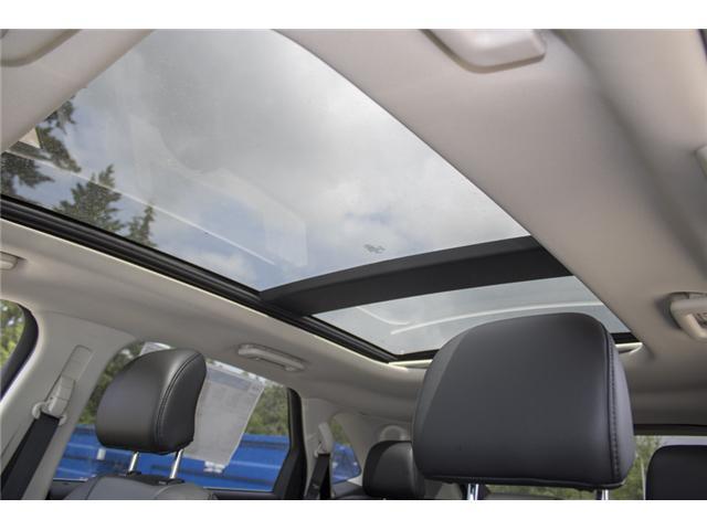 2018 Ford Edge Titanium (Stk: 8ED3795) in Surrey - Image 20 of 28