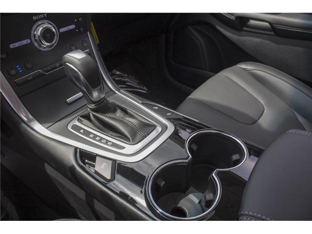 2018 Ford Edge Titanium (Stk: 8ED3795) in Surrey - Image 21 of 28