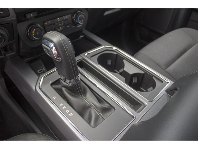 2018 Ford Edge Titanium (Stk: 8ED3795) in Surrey - Image 27 of 28