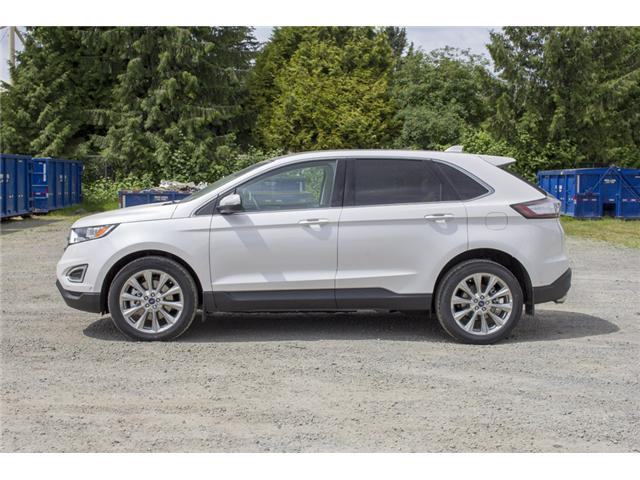 2018 Ford Edge Titanium (Stk: 8ED7003) in Vancouver - Image 4 of 27