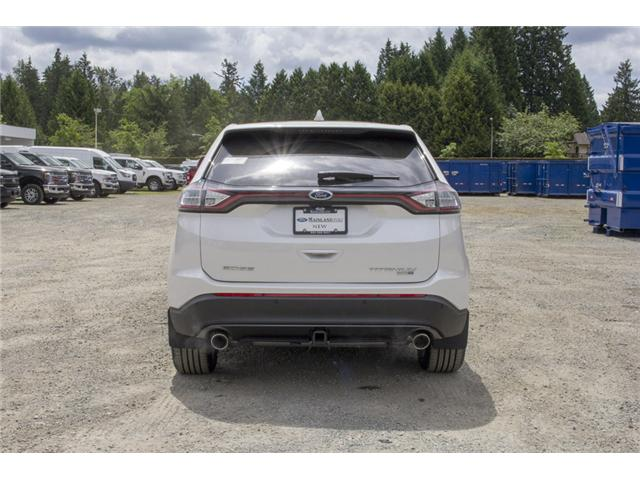 2018 Ford Edge Titanium (Stk: 8ED7003) in Vancouver - Image 6 of 27
