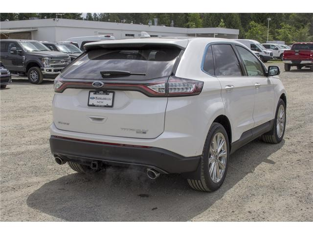 2018 Ford Edge Titanium (Stk: 8ED7003) in Vancouver - Image 7 of 27