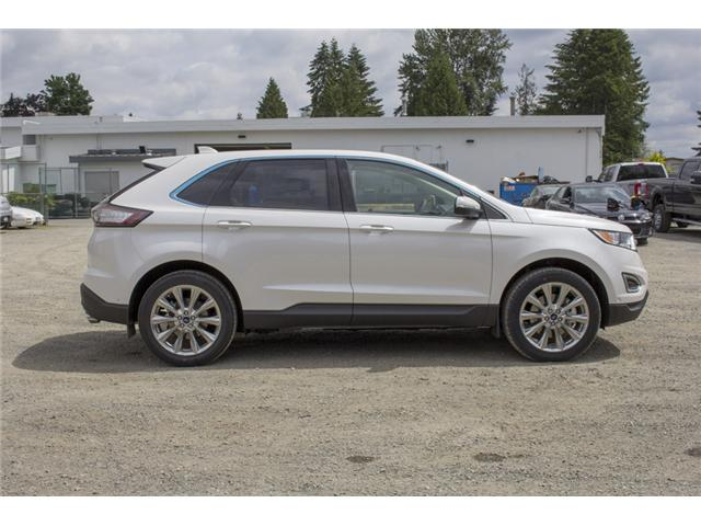 2018 Ford Edge Titanium (Stk: 8ED7003) in Vancouver - Image 8 of 27
