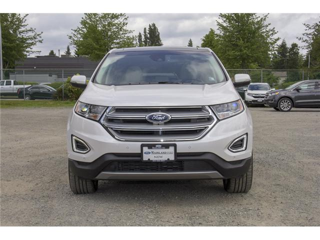 2018 Ford Edge Titanium (Stk: 8ED7005) in Surrey - Image 2 of 25