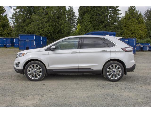 2018 Ford Edge Titanium (Stk: 8ED7005) in Surrey - Image 4 of 25