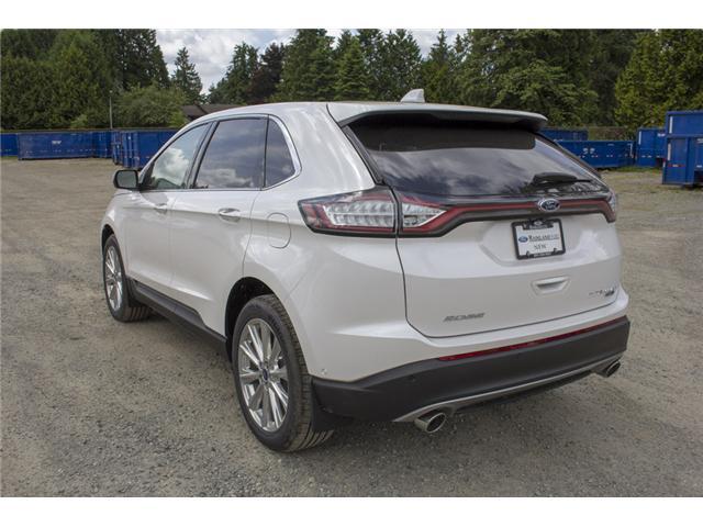 2018 Ford Edge Titanium (Stk: 8ED7005) in Surrey - Image 5 of 25