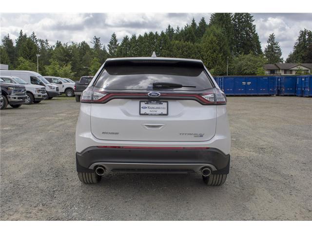 2018 Ford Edge Titanium (Stk: 8ED7005) in Surrey - Image 6 of 25