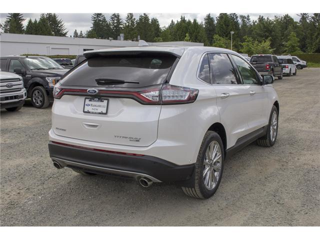 2018 Ford Edge Titanium (Stk: 8ED7005) in Surrey - Image 7 of 25