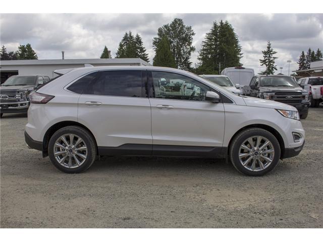 2018 Ford Edge Titanium (Stk: 8ED7005) in Surrey - Image 8 of 25