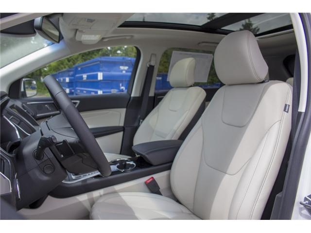 2018 Ford Edge Titanium (Stk: 8ED7005) in Surrey - Image 9 of 25