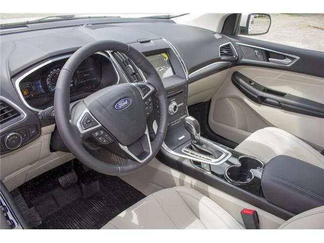 2018 Ford Edge Titanium (Stk: 8ED7005) in Surrey - Image 10 of 25