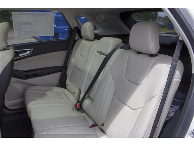 2018 Ford Edge Titanium (Stk: 8ED7005) in Surrey - Image 11 of 25