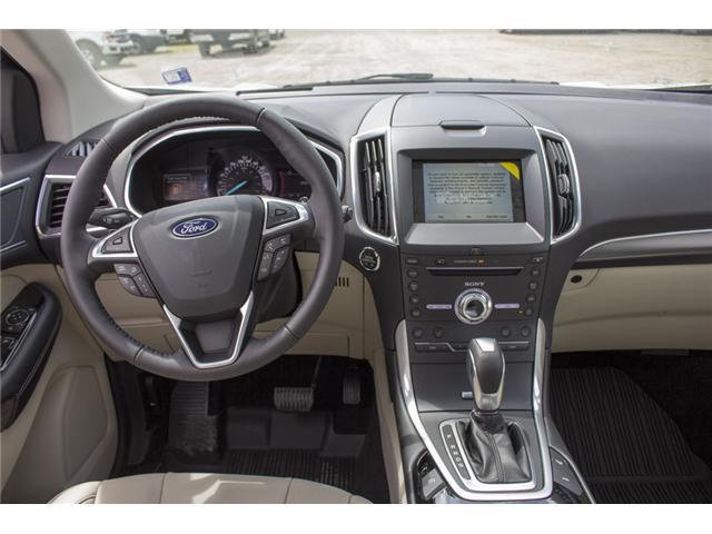2018 Ford Edge Titanium (Stk: 8ED7005) in Surrey - Image 12 of 25