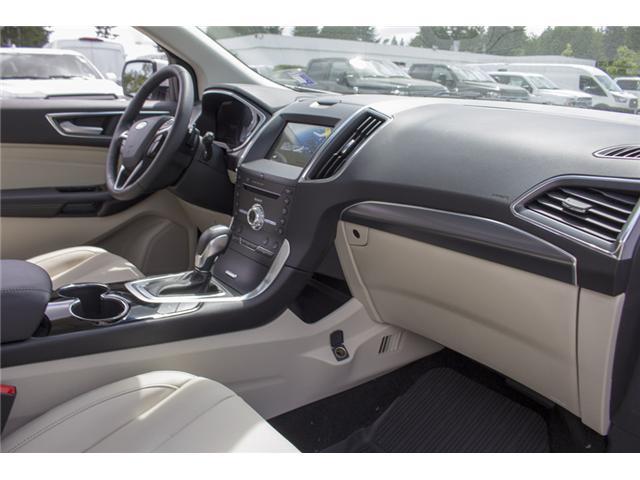 2018 Ford Edge Titanium (Stk: 8ED7005) in Surrey - Image 15 of 25