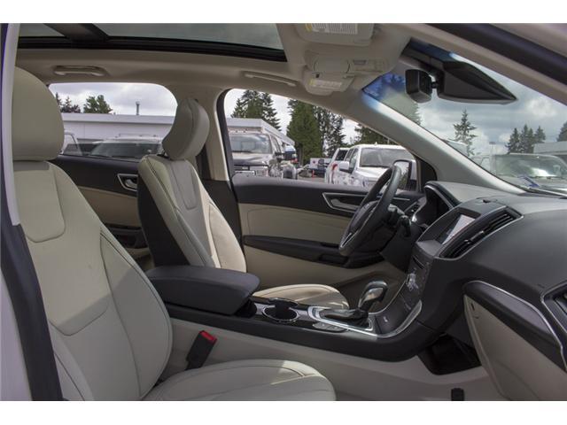 2018 Ford Edge Titanium (Stk: 8ED7005) in Surrey - Image 16 of 25