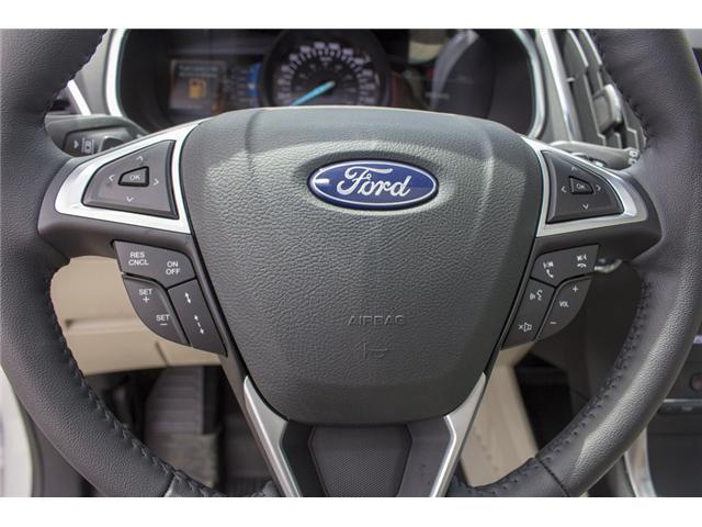 2018 Ford Edge Titanium (Stk: 8ED7005) in Surrey - Image 17 of 25