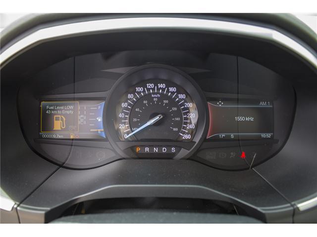 2018 Ford Edge Titanium (Stk: 8ED7005) in Surrey - Image 18 of 25