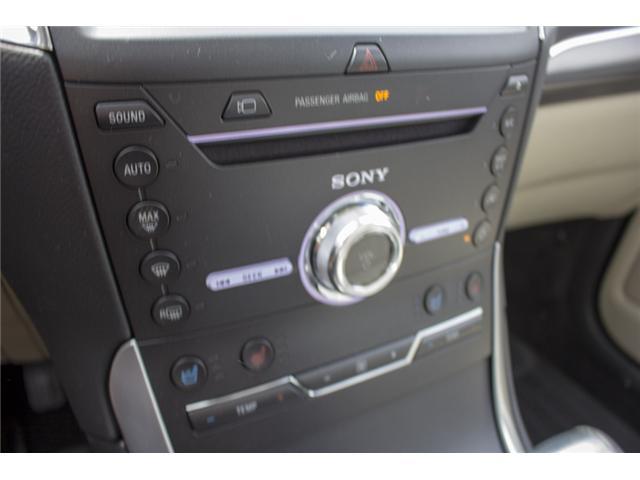 2018 Ford Edge Titanium (Stk: 8ED7005) in Surrey - Image 21 of 25