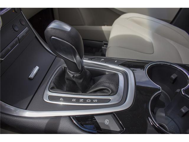 2018 Ford Edge Titanium (Stk: 8ED7005) in Surrey - Image 22 of 25
