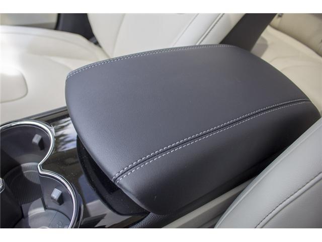 2018 Ford Edge Titanium (Stk: 8ED7005) in Surrey - Image 23 of 25