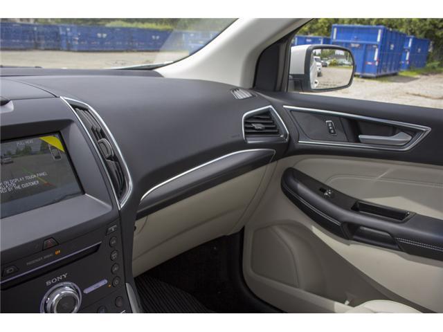 2018 Ford Edge Titanium (Stk: 8ED7005) in Surrey - Image 24 of 25
