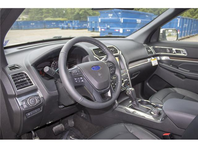 2018 Ford Explorer Limited (Stk: 8EX6344) in Surrey - Image 10 of 25