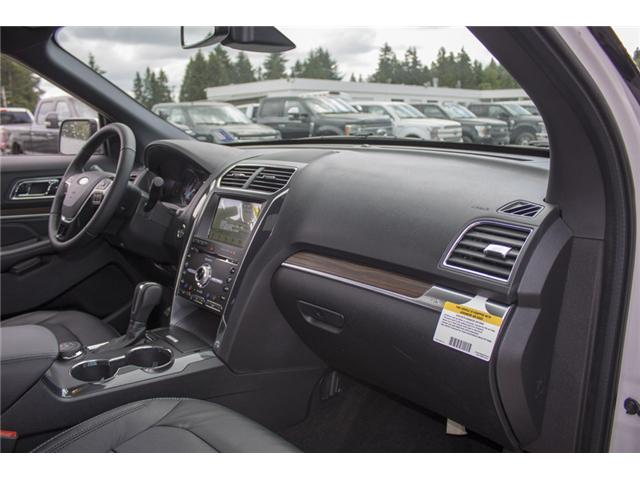 2018 Ford Explorer Limited (Stk: 8EX6344) in Surrey - Image 19 of 25