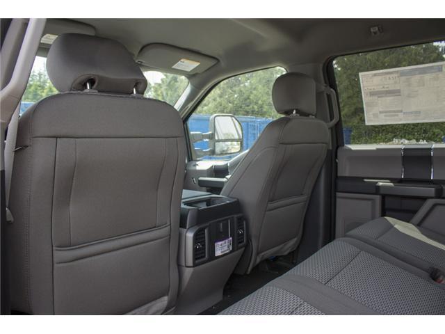 2018 Ford F-150 XLT (Stk: 8F10210) in Surrey - Image 12 of 24
