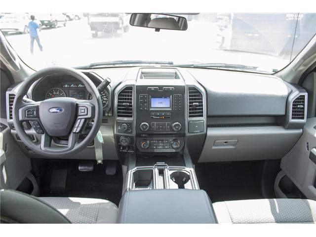 2018 Ford F-150 XLT (Stk: 8F10210) in Surrey - Image 16 of 24