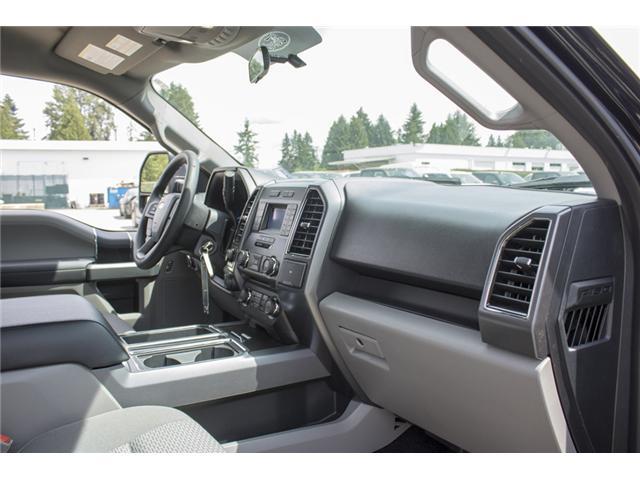 2018 Ford F-150 XLT (Stk: 8F10210) in Surrey - Image 17 of 24