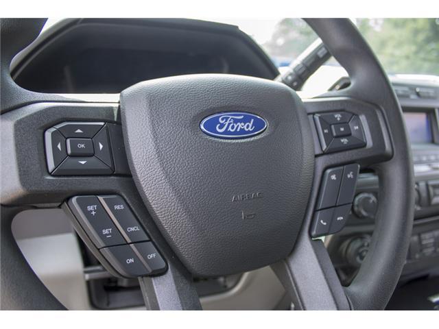 2018 Ford F-150 XLT (Stk: 8F10210) in Surrey - Image 19 of 24