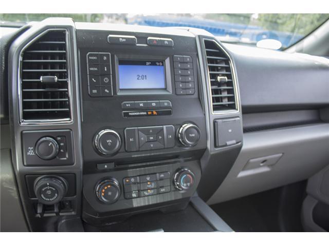 2018 Ford F-150 XLT (Stk: 8F10210) in Surrey - Image 21 of 24