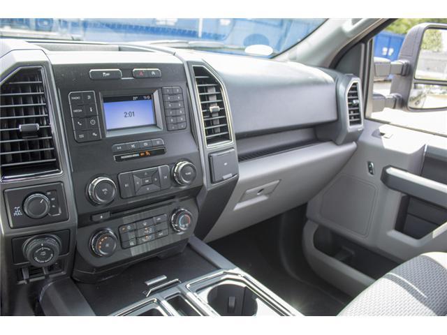 2018 Ford F-150 XLT (Stk: 8F10210) in Surrey - Image 22 of 24