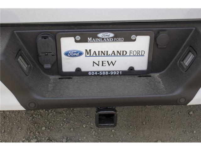 2018 Ford F-150 XLT (Stk: 8F10578) in Surrey - Image 9 of 28