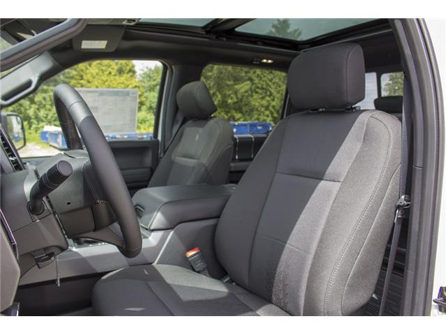 2018 Ford F-150 XLT (Stk: 8F10578) in Surrey - Image 12 of 28