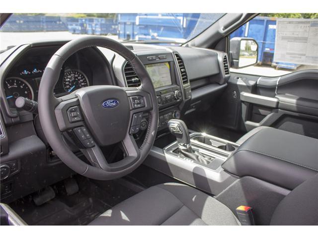 2018 Ford F-150 XLT (Stk: 8F10578) in Surrey - Image 13 of 28