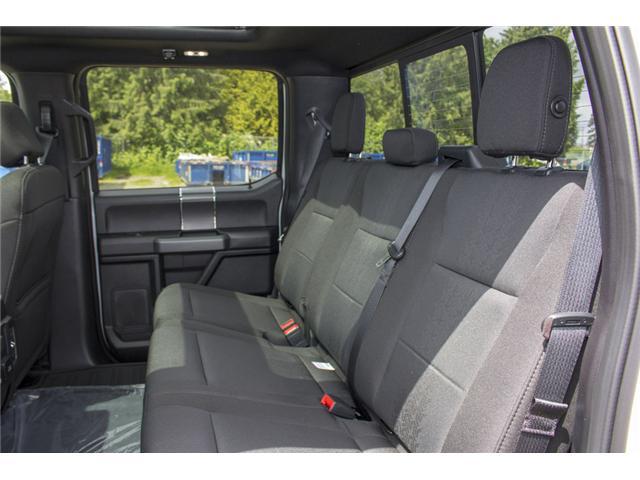 2018 Ford F-150 XLT (Stk: 8F10578) in Surrey - Image 14 of 28