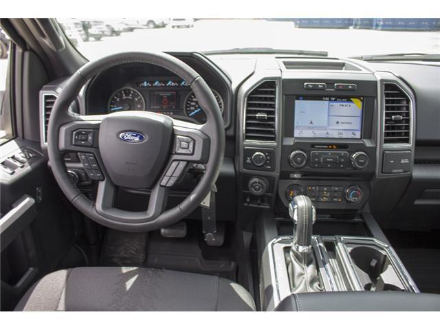 2018 Ford F-150 XLT (Stk: 8F10578) in Surrey - Image 15 of 28