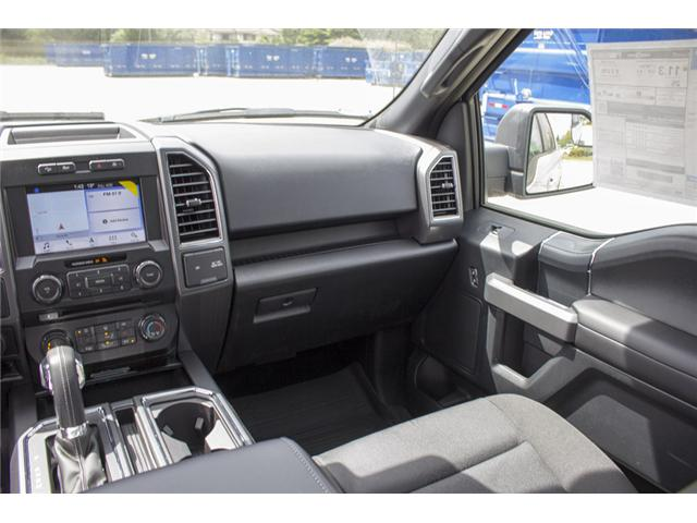 2018 Ford F-150 XLT (Stk: 8F10578) in Surrey - Image 16 of 28