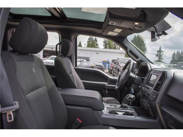 2018 Ford F-150 XLT (Stk: 8F10578) in Surrey - Image 19 of 28