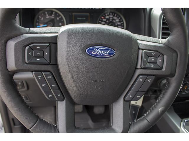 2018 Ford F-150 XLT (Stk: 8F10578) in Surrey - Image 21 of 28