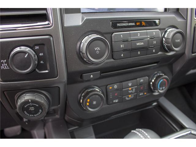 2018 Ford F-150 XLT (Stk: 8F10578) in Surrey - Image 25 of 28