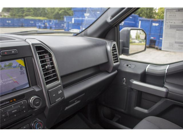2018 Ford F-150 XLT (Stk: 8F10578) in Surrey - Image 27 of 28