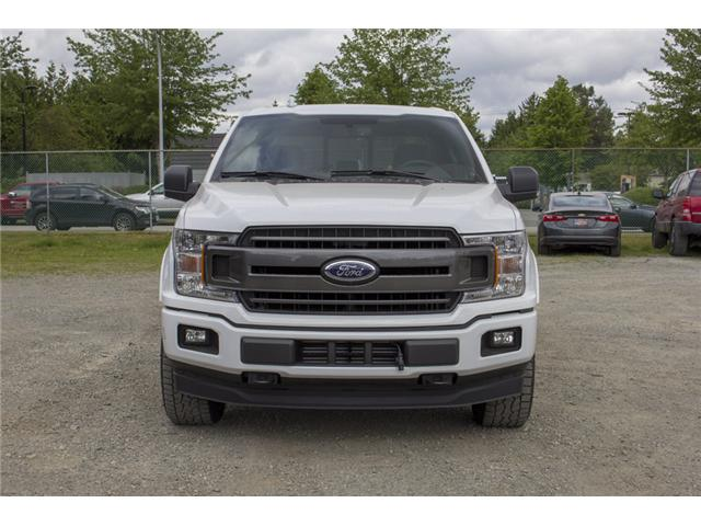 2018 Ford F-150 XLT (Stk: 8F10579) in Surrey - Image 2 of 28