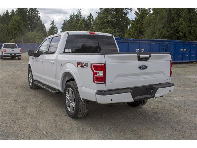 2018 Ford F-150 XLT (Stk: 8F10579) in Surrey - Image 5 of 28