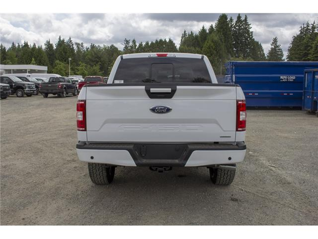 2018 Ford F-150 XLT (Stk: 8F10579) in Surrey - Image 6 of 28