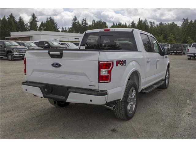 2018 Ford F-150 XLT (Stk: 8F10579) in Surrey - Image 7 of 28