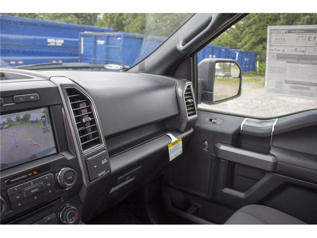 2018 Ford F-150 XLT (Stk: 8F10579) in Surrey - Image 27 of 28