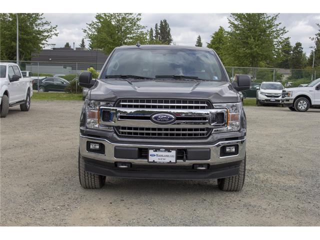 2018 Ford F-150 XLT (Stk: 8F10745) in Surrey - Image 2 of 25